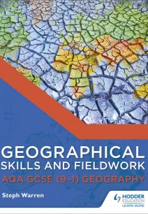 Geographical Skills and Fieldwork for AQA GCSE (9-1) Geography - Steph Warren