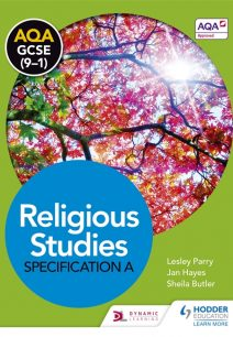 AQA GCSE (9-1) Religious Studies Specification A - Lesley Parry
