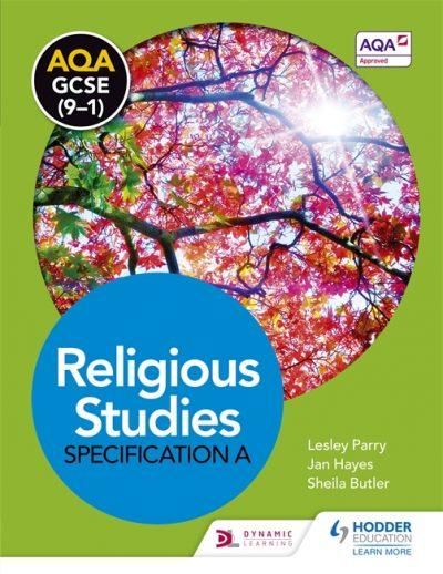 AQA GCSE (9-1) Religious Studies Specification A - Lesley Parry