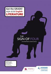 AQA GCSE English Literature Set Text Teacher Pack: The Sign of Four - Sue Bennett