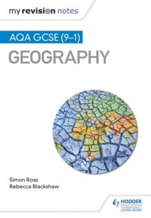 My Revision Notes: AQA GCSE (9-1) Geography - Simon Ross