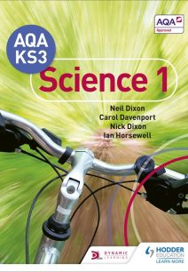 AQA Key Stage 3 Science Pupil Book 1 - Neil Dixon