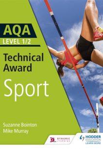 AQA Level 1/2 Technical Award in Sport - Suzanne Bointon