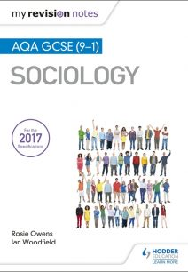 Sociology - The AQA Bookshop