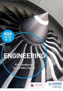 AQA GCSE (9-1) Engineering - Paul Anderson