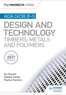 My Revision Notes: AQA GCSE (9-1) Design and Technology: Timbers