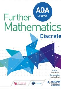 AQA A Level Further Mathematics Discrete - Nick Geere