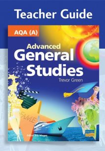 AQA (A) Advanced General Studies Teacher Guide (CD) - Trevor Green