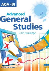 AQA(B) Advanced General Studies Teacher Guide (CD) - Eric Magee