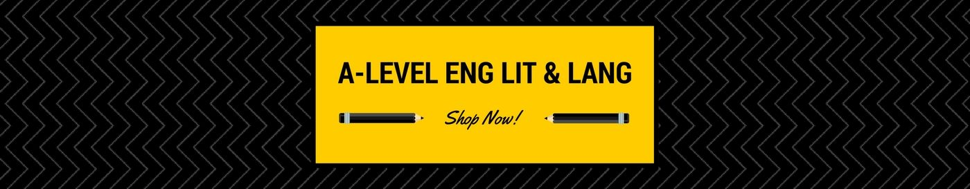 AQA English Language & Literature - Shop Now