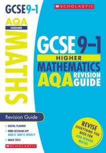 Maths Higher Revision Guide for AQA - Steve Doyle
