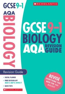 Biology Revision Guide for AQA - Kayan Parker