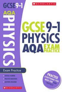 Physics Exam Practice Book for AQA - Sam Jordan