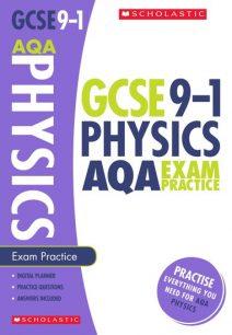Physics Exam Practice Book for AQA - Sam Jordan