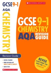 Chemistry Revision Guide for AQA - Mike Wooster