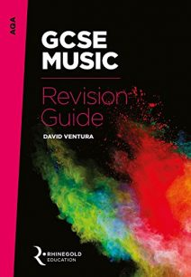 AQA GCSE Music Revision Guide - David Ventura