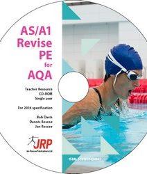 AS/A1 Revise PE for AQA Teacher Resource Single User - Dr. Dennis Roscoe