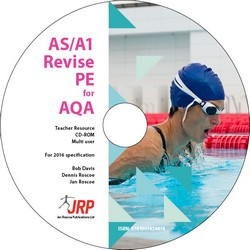 AS/A1 Revise PE for AQA Teacher Resource Multi User - Dr. Dennis Roscoe