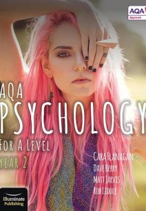 AQA Psychology for A Level Year 2 - Student Book - Cara Flanagan