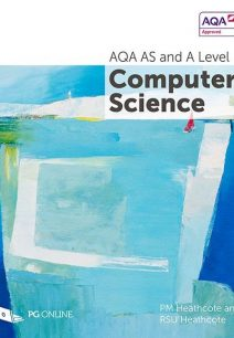 AQA AS and A Level Computer Science - P. M. Heathcote