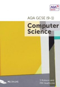 AQA GCSE (9-1) Computer Science - S. Robson