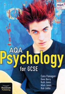 AQA Psychology for GCSE: Student Book - Cara Flanagan