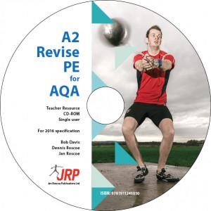 A2 Revise PE for AQA Teacher Resource - Dr. Dennis Roscoe