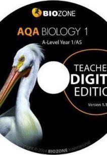 AQA Biology: No. 1 - Biozone International Ltd