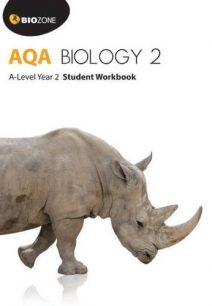 AQA Biology 2 A-Level Year 2 - Student Workbook -